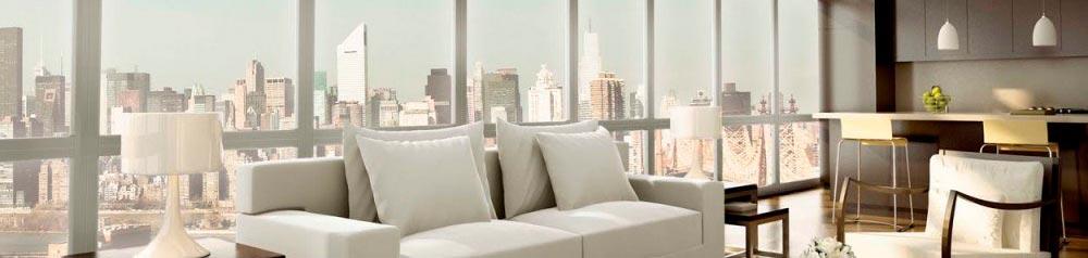 Элитные панорамные окна