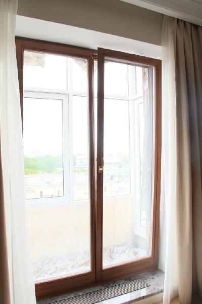 Квартира на наб. Робеспьера, фото №24