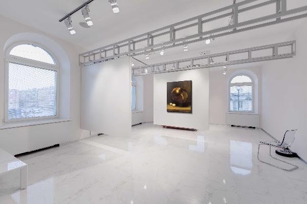 Картинная галерея на Фонтанке