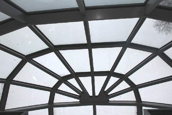 Оранжерея в Репино, фото №11