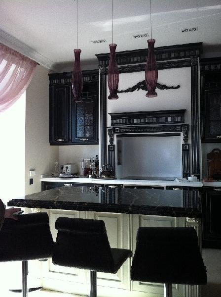 Квартира на наб. Робеспьера, фото №15
