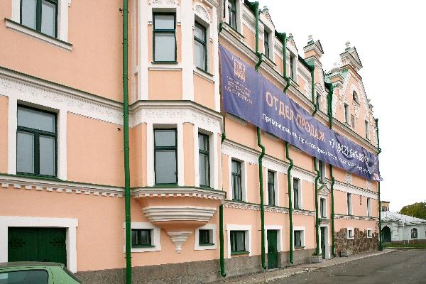 Выборг, Северный вал, д.3, фото №16