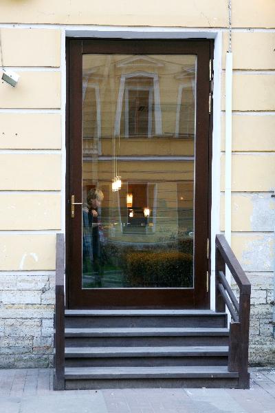 Ресторан Две Палочки, Невский 22, фото №5