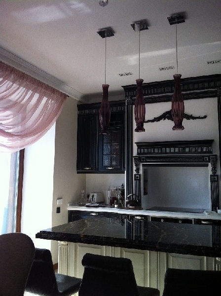 Квартира на наб. Робеспьера, фото №13