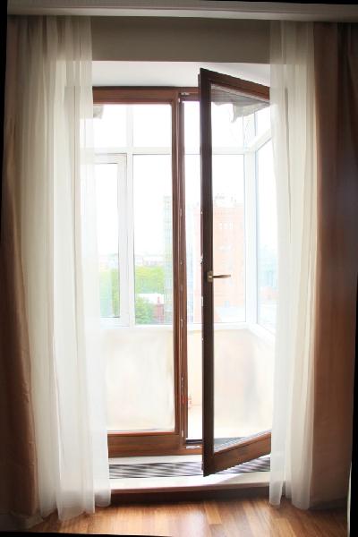 Квартира на наб. Робеспьера