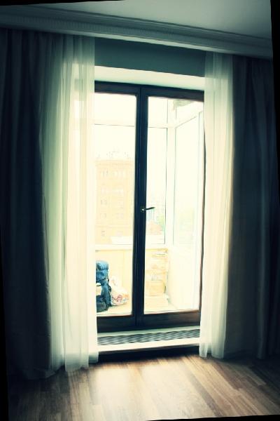 Квартира на наб. Робеспьера, фото №3