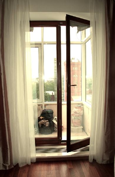 Квартира на наб. Робеспьера, фото №7