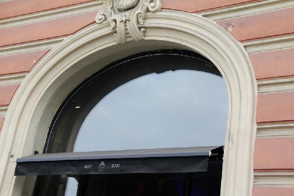 Ресторан ТАО. Конюшенная пл., д.2, фото №5