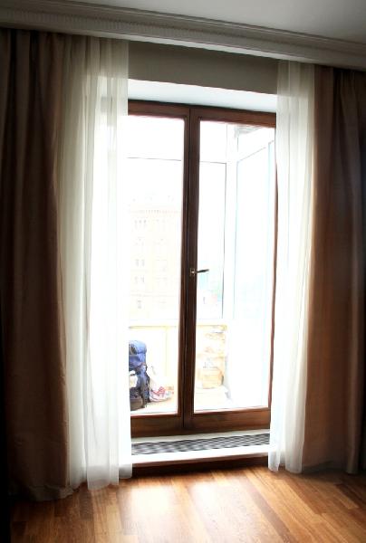 Квартира на наб. Робеспьера, фото №26
