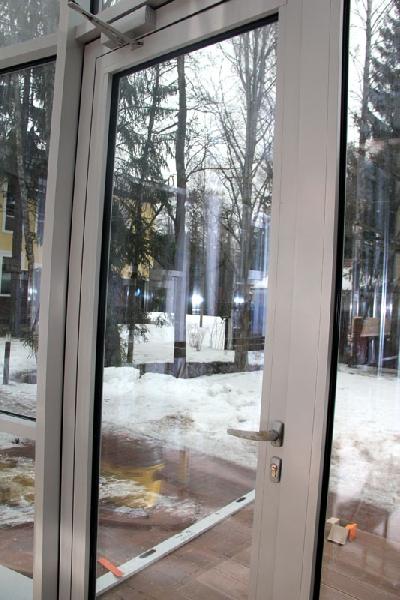 Оранжерея в Репино, фото №12