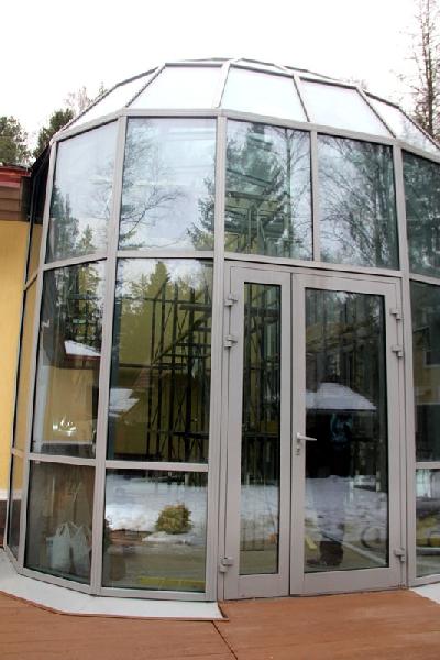 Оранжерея в Репино, фото №14