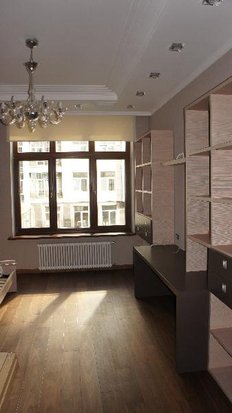 Квартира на Крестовском острове, фото №2