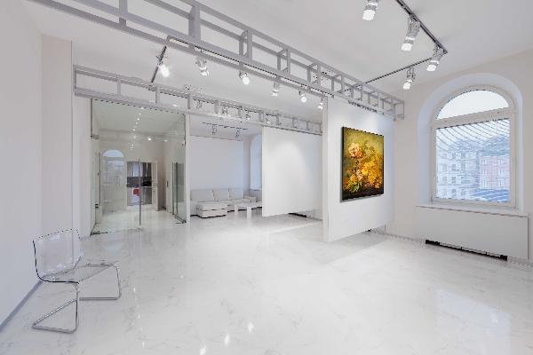 Картинная галерея на Фонтанке, фото №4