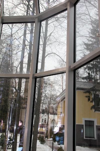 Оранжерея в Репино, фото №13
