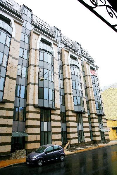 Элитный жилой дом на улице Яблочкова, д.9, фото №2