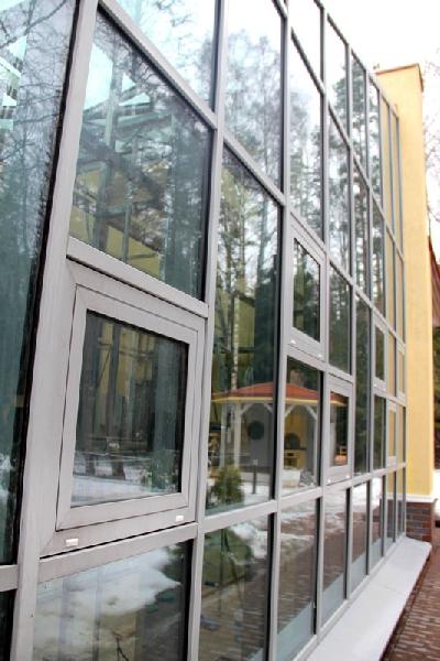 Оранжерея в Репино, фото №2