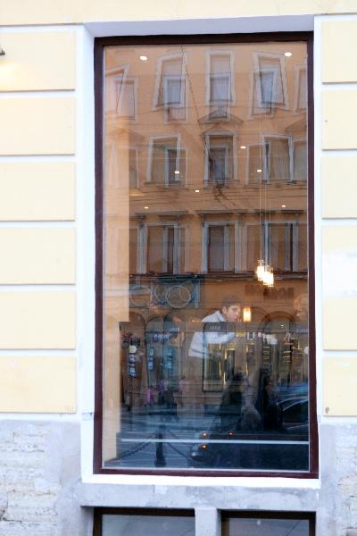 Ресторан Две Палочки, Невский 22, фото №8
