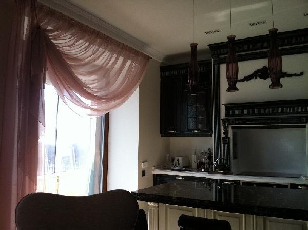 Квартира на наб. Робеспьера, фото №14