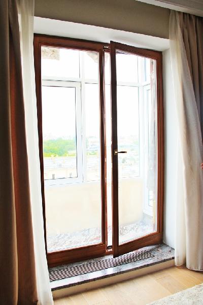 Квартира на наб. Робеспьера, фото №25