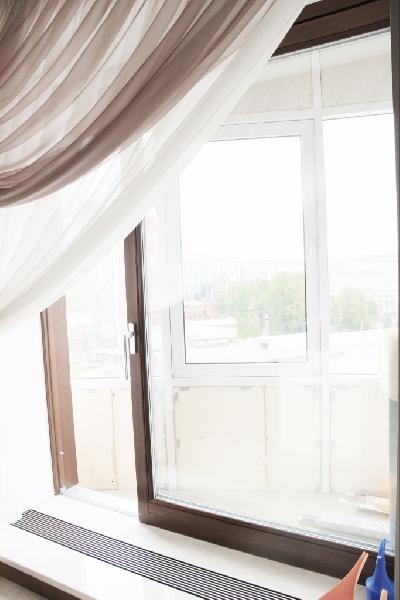 Квартира на наб. Робеспьера, фото №6