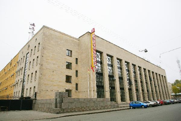 ТРК 5 Канал, ул. Чапыгина, д.6, фото №7