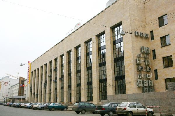 ТРК 5 Канал, ул. Чапыгина, д.6, фото №5